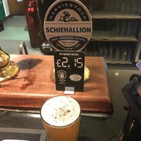 Photo taken at The Dee Hotel (Wetherspoon) by Cyber 🍻 B. on 9/14/2017