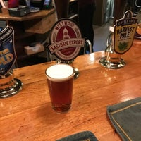 Photo taken at The Old Harkers Arms by Iain 🍻 L. on 12/5/2016