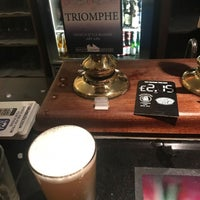 Photo taken at The Dee Hotel (Wetherspoon) by Cyber 🍻 B. on 9/13/2017