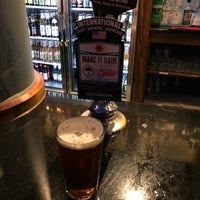 Photo taken at The Lime Kiln (Lloyd's No.1 Bar) by Iain 🍻 L. on 1/14/2017