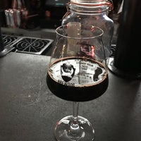 Photo taken at BrewDog Liverpool by Cyber H. on 3/6/2018