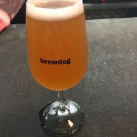 Photo taken at BrewDog Liverpool by Cyber H. on 3/29/2018