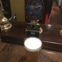 Photo taken at The Tollemache Inn (Wetherspoon) by Iain 🍻 L. on 7/19/2016