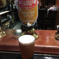 Photo taken at The Dee Hotel (Wetherspoon) by Iain 🍻 L. on 12/28/2015