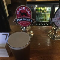 Photo taken at The Old Harkers Arms by Iain 🍻 L. on 10/27/2016