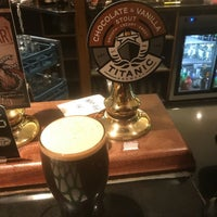 Photo taken at The Dee Hotel (Wetherspoon) by Cyber 🍻 B. on 11/20/2017