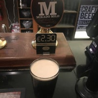 Photo taken at The Dee Hotel (Wetherspoon) by Cyber 🍻 B. on 4/19/2017