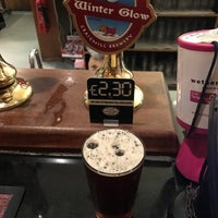 Photo taken at The Dee Hotel (Wetherspoon) by Cyber 🍻 B. on 2/10/2017