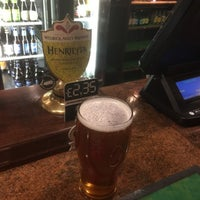 Photo taken at The Tollemache Inn (Wetherspoon) by Iain 🍻 L. on 7/21/2016