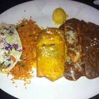 Photo taken at Chevys Fresh Mex by Mary Ann K. on 6/26/2013