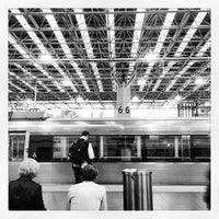 Photo taken at Perth Station by Mike C. on 11/5/2012