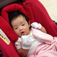 Photo taken at Mothercare Philippines by Gabriel L. on 12/27/2013