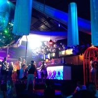 Photo taken at Bounty Discotheque by Аня L. on 11/10/2014