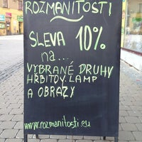 Photo taken at Točák by Marmy on 1/26/2013
