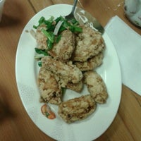 Photo taken at Tasty Place by Christine L. on 11/18/2012