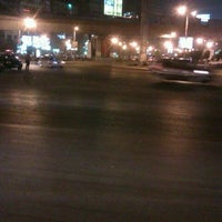Photo taken at Sphinx Square by Magd I. on 9/15/2012