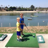 Photo taken at The Islands Golf Center by Tim L. on 5/10/2015