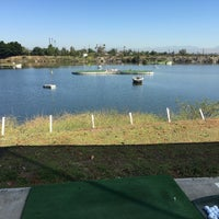Photo taken at The Islands Golf Center by Tim L. on 5/19/2017
