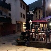 Photo taken at El Crostó by Fahadmmh ع. on 7/19/2016