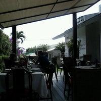 Photo taken at Hotel Villas Fantasy by Emmanuel T. on 8/17/2013