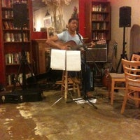 Photo taken at Davinci's Coffee House by Rick N. on 2/10/2013