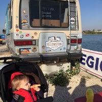 10/6/2018 tarihinde Lilla H.ziyaretçi tarafından Dunaparty Megálló'de çekilen fotoğraf