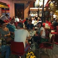 Foto tomada en Plaza de las Flores por Tere M. el 10/11/2012