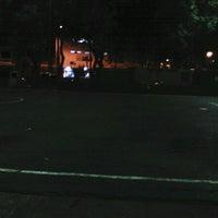 Photo taken at Plaza El Trebol by Nachito G. on 3/22/2013