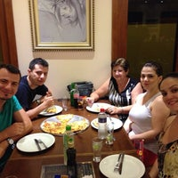Photo taken at Pizzaria 4 Queijos by Willyan M. on 12/10/2013