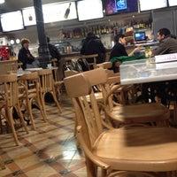 12/29/2012 tarihinde Frederic D.ziyaretçi tarafından Centre Cultural la Violeta'de çekilen fotoğraf