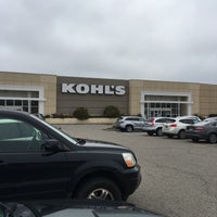 Photo taken at Kohl's by Brian F. on 11/4/2017