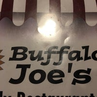 Photo taken at Buffalo Joes by Brian F. on 2/25/2017