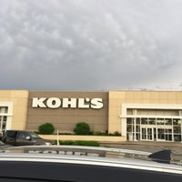 Photo taken at Kohl's by Brian F. on 5/20/2017
