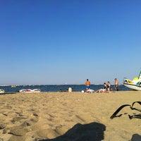 Foto scattata a Spiaggia Libera da Jacopo T. il 8/18/2013
