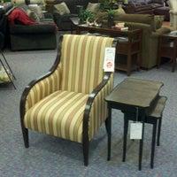 Photo taken at Carolina Furniture by AJ D. on 3/18/2013