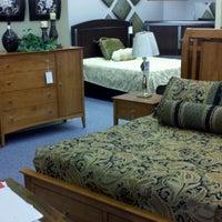 Photo taken at Carolina Furniture by AJ D. on 2/9/2013