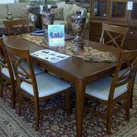 Photo taken at Carolina Furniture by AJ D. on 3/11/2013