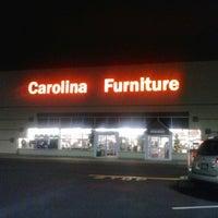 Photo taken at Carolina Furniture by AJ D. on 12/18/2012