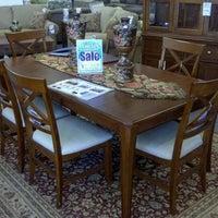 Photo taken at Carolina Furniture by AJ D. on 2/5/2013