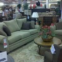 Photo taken at Carolina Furniture by AJ D. on 3/12/2013