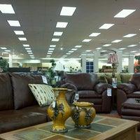 Photo taken at Carolina Furniture by AJ D. on 3/4/2013