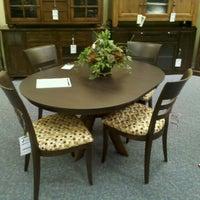 Photo taken at Carolina Furniture by AJ D. on 1/1/2013