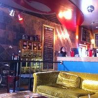 Photo taken at Boulder Coffee Co. - Park Ave by Ksenia Z. on 4/7/2013