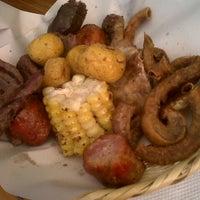 Снимок сделан в Cocina Campestre пользователем TATY S. 12/25/2012