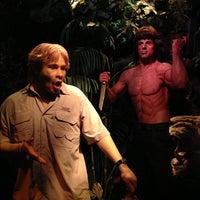 Photo taken at Wax Museum at Fisherman's Wharf by Matt M. on 10/21/2012