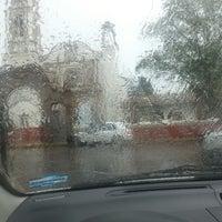 Photo taken at San Felipe del Progreso by Viktor S. on 6/10/2013