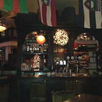 Photo taken at Fadó Irish Pub & Restaurant by Trey J. on 12/24/2012