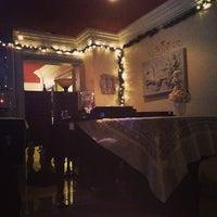 Photo taken at Portofino Italian Restaurant by HelloKittyRocks on 4/7/2013