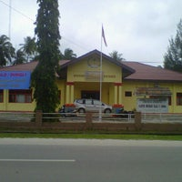 Photo taken at Kantor Imigrasi Kelas II Ranai by anggi h. on 2/26/2013