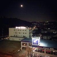 Photo taken at LuRaRa KOHOKU by daisuke H. on 1/25/2016